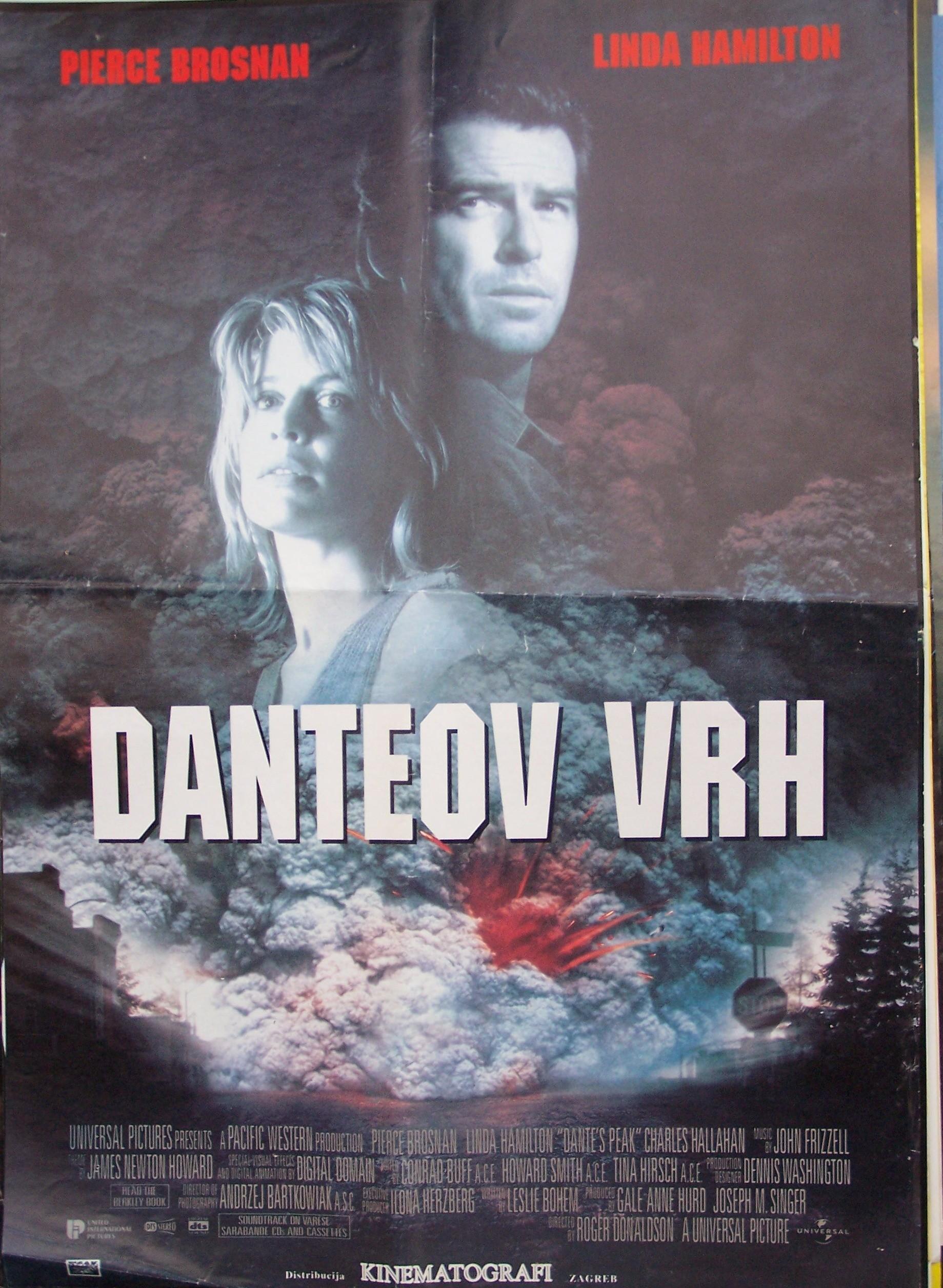Danteov Vrh