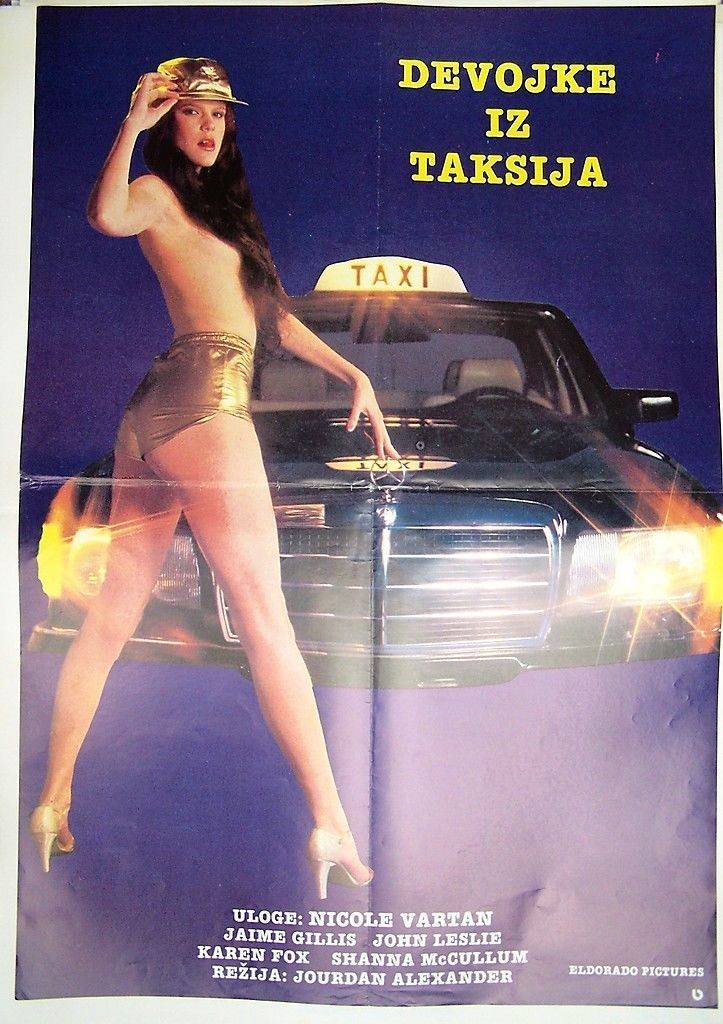 Djevojke Iz Taksija