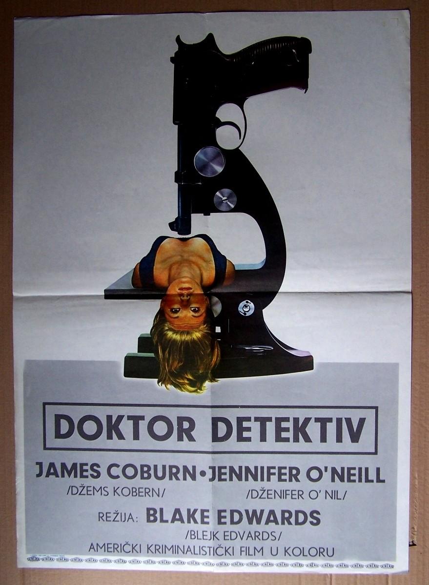 Doktor Detektiv