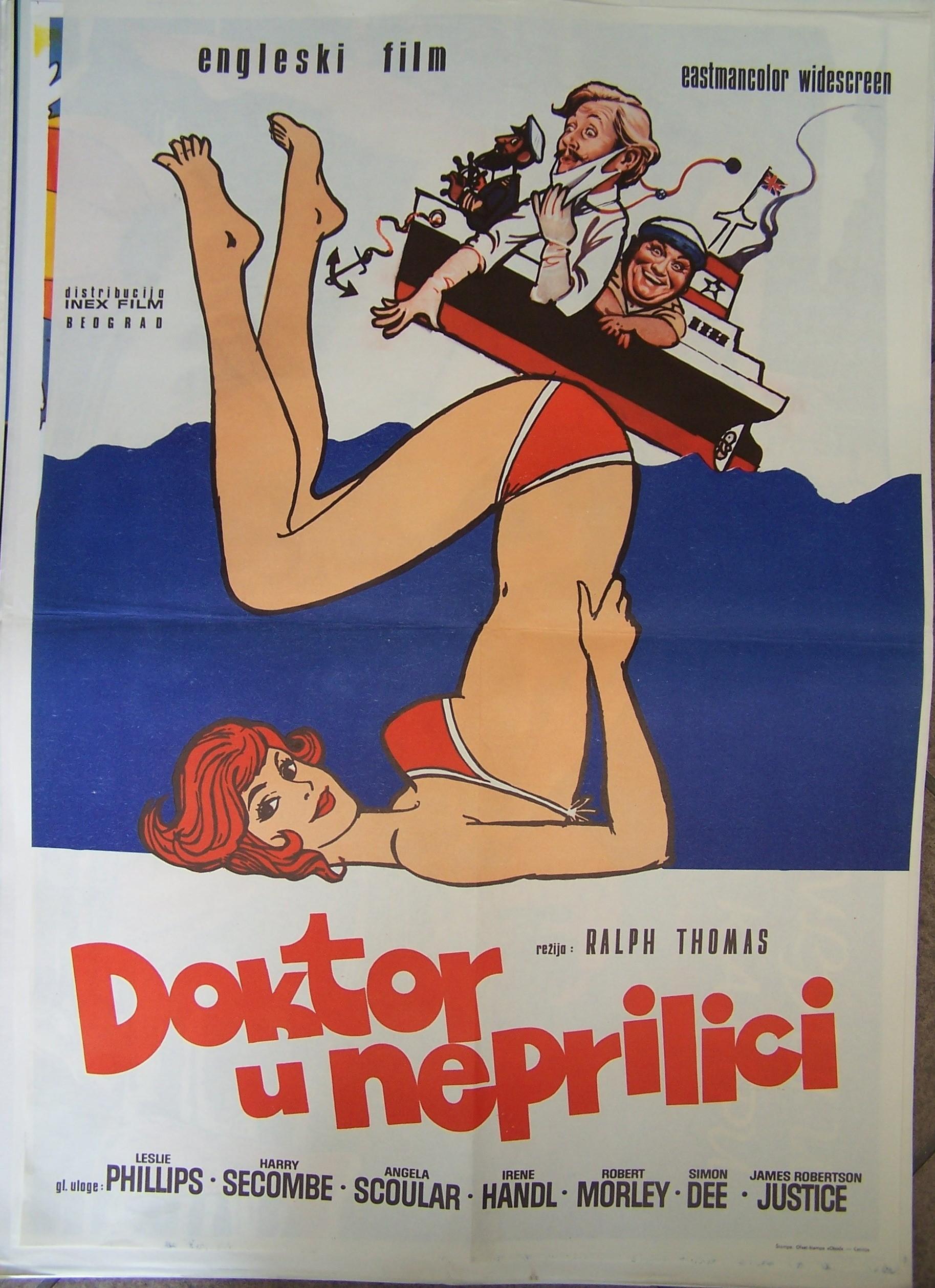 Doktor U Neprilici
