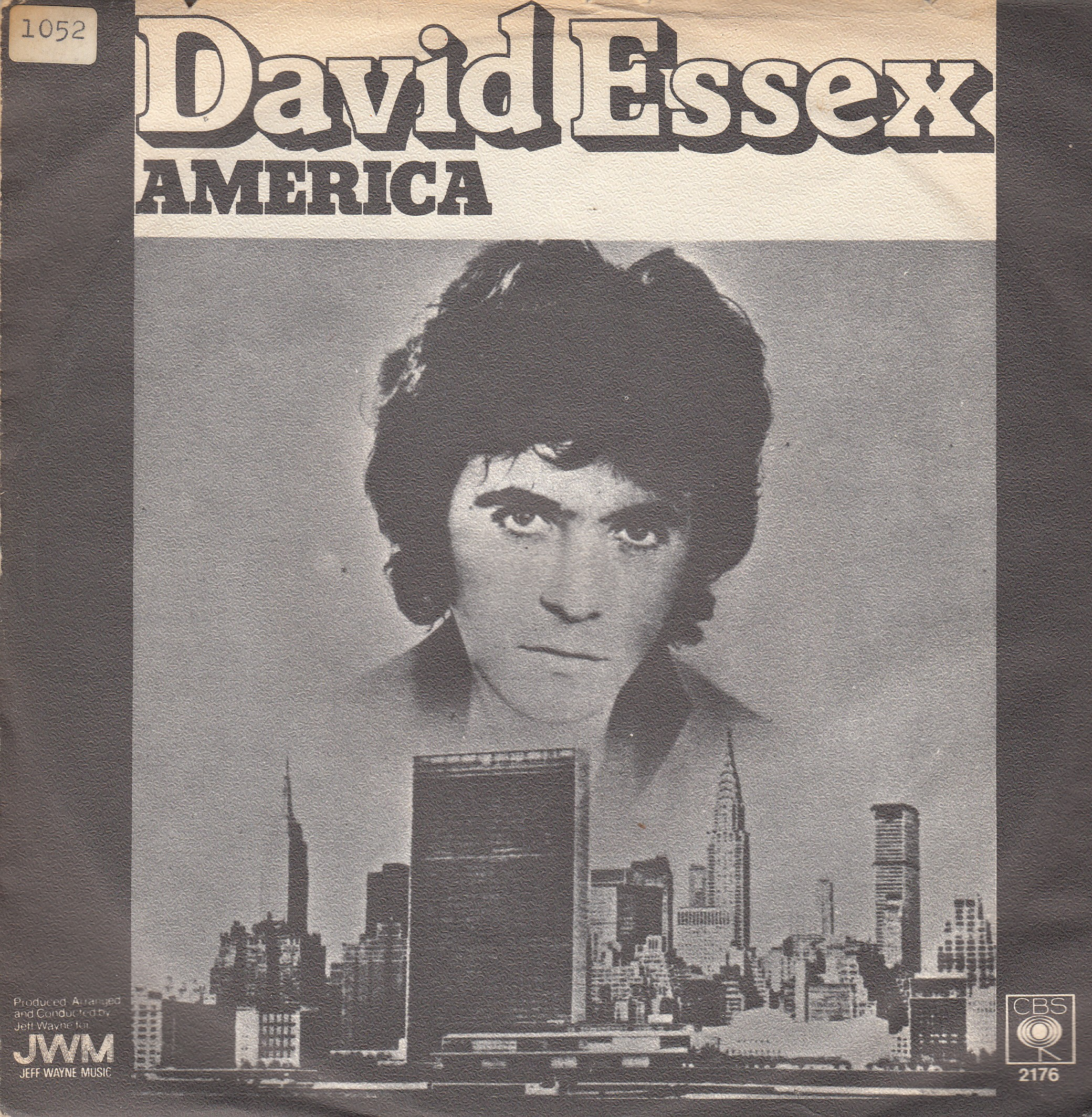 Essex David - America/dance With Little Girl