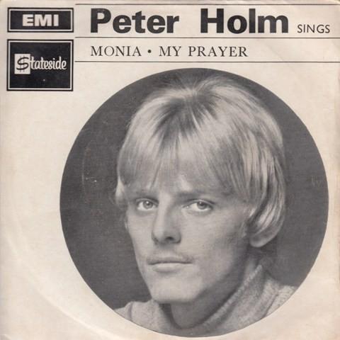 Holm Peter - Monia/my Prayer