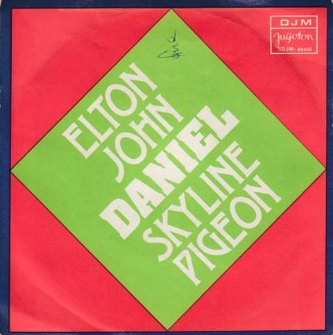 John Elton - Daniel/skyline Pigeon