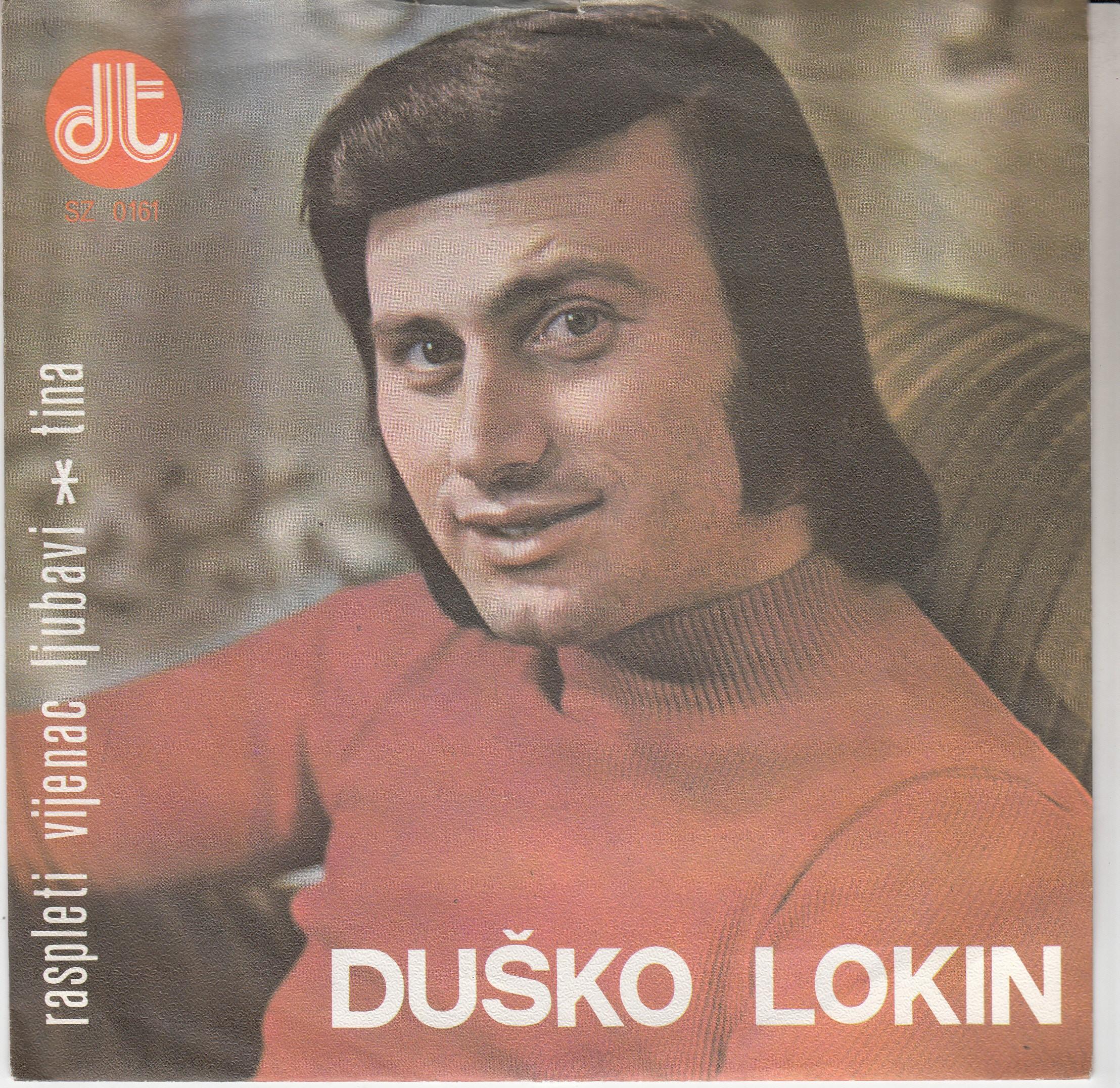 Lokin Dusko - Raspleti Vijenac Ljubavi/tina