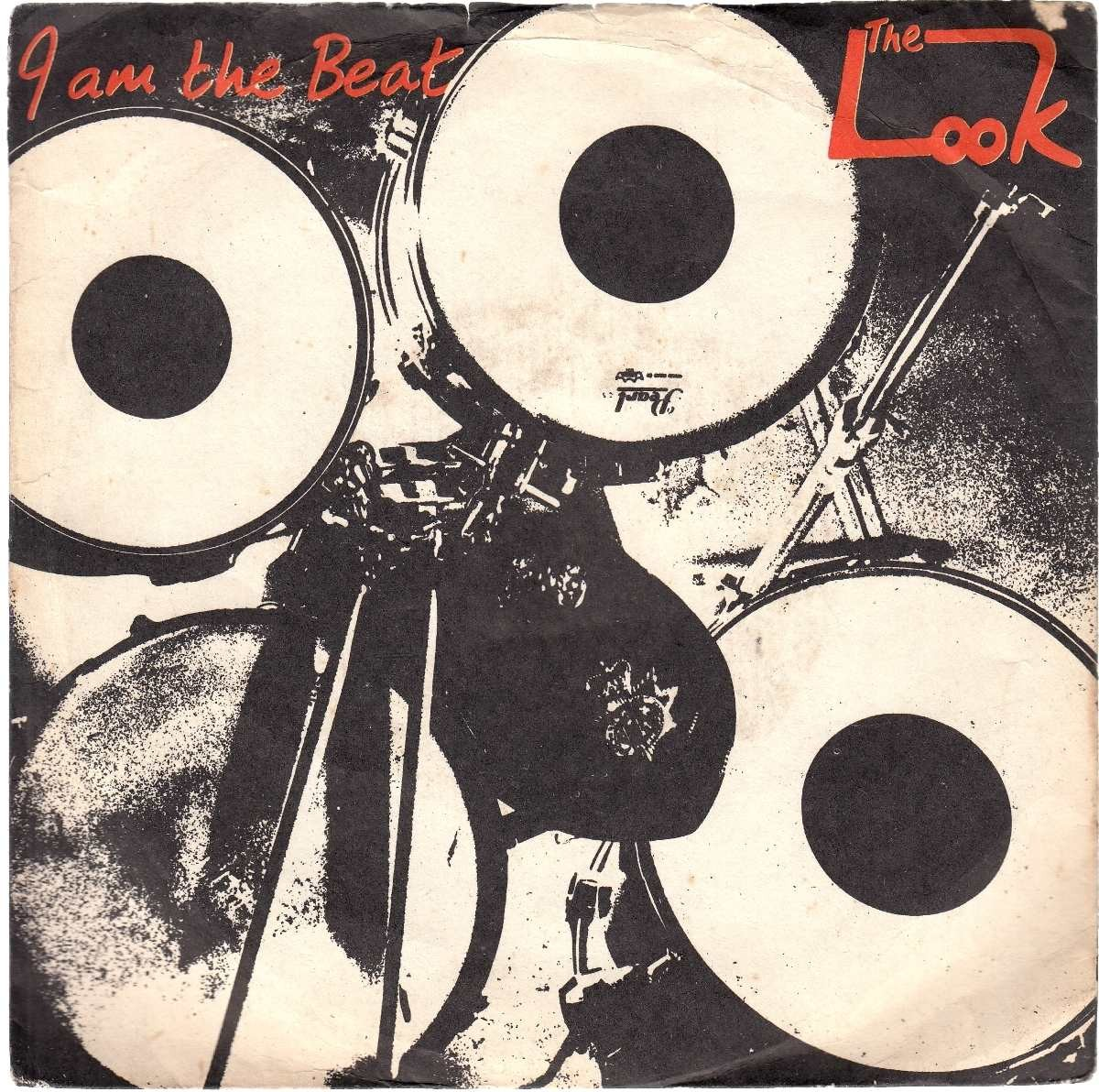 Look - I Am The Beat/you Do These Things To Me