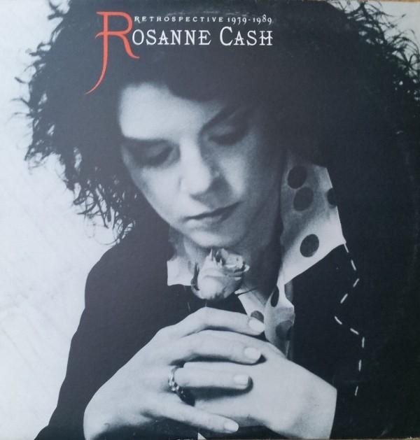 Cash Rosanne - Retrospective 1979-1989
