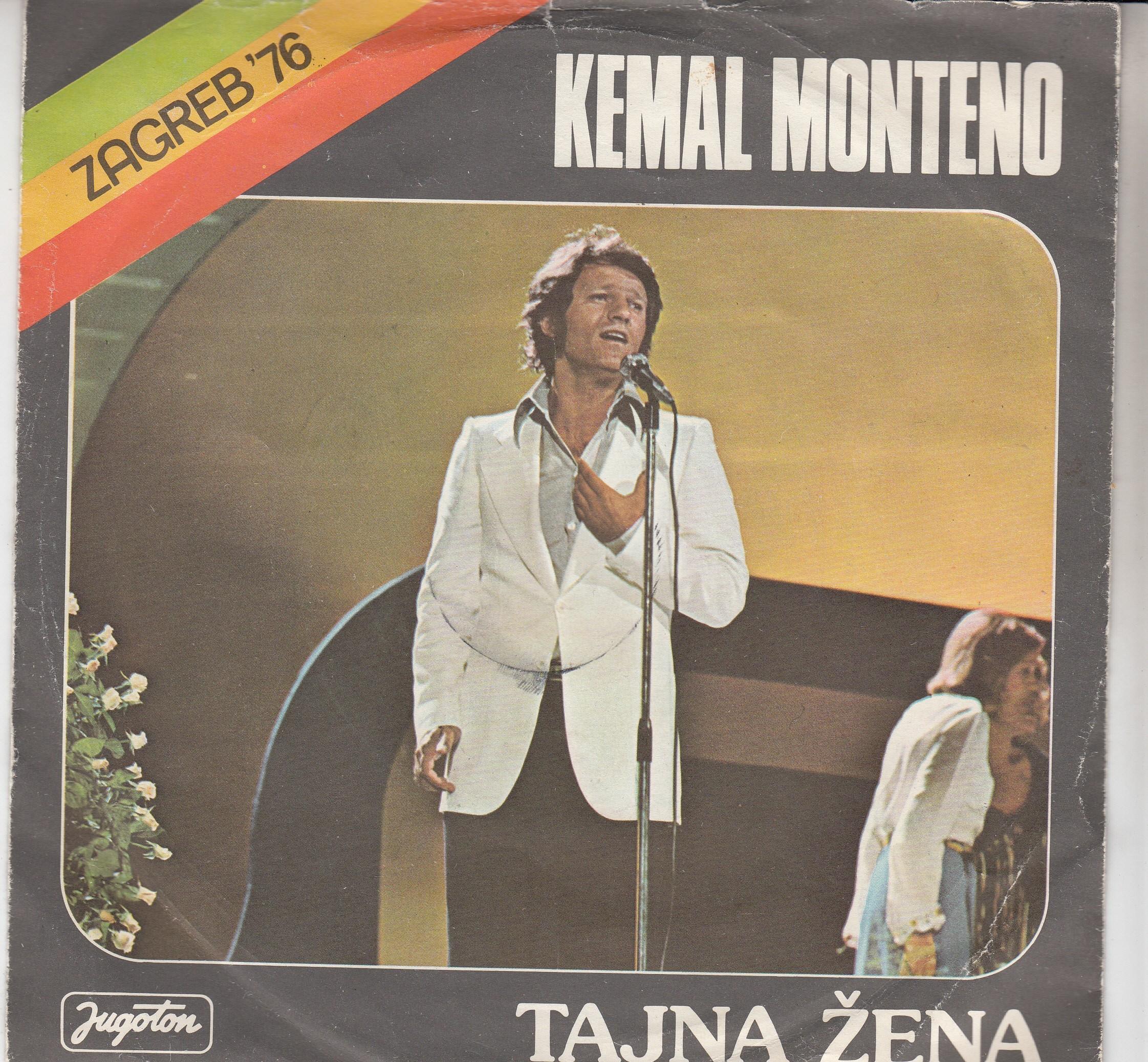 Monteno Kemal - Tajna Zena/kad Smo Posli Mi U Sumu