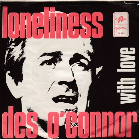 Oconnor Des - Loneliness/with Love