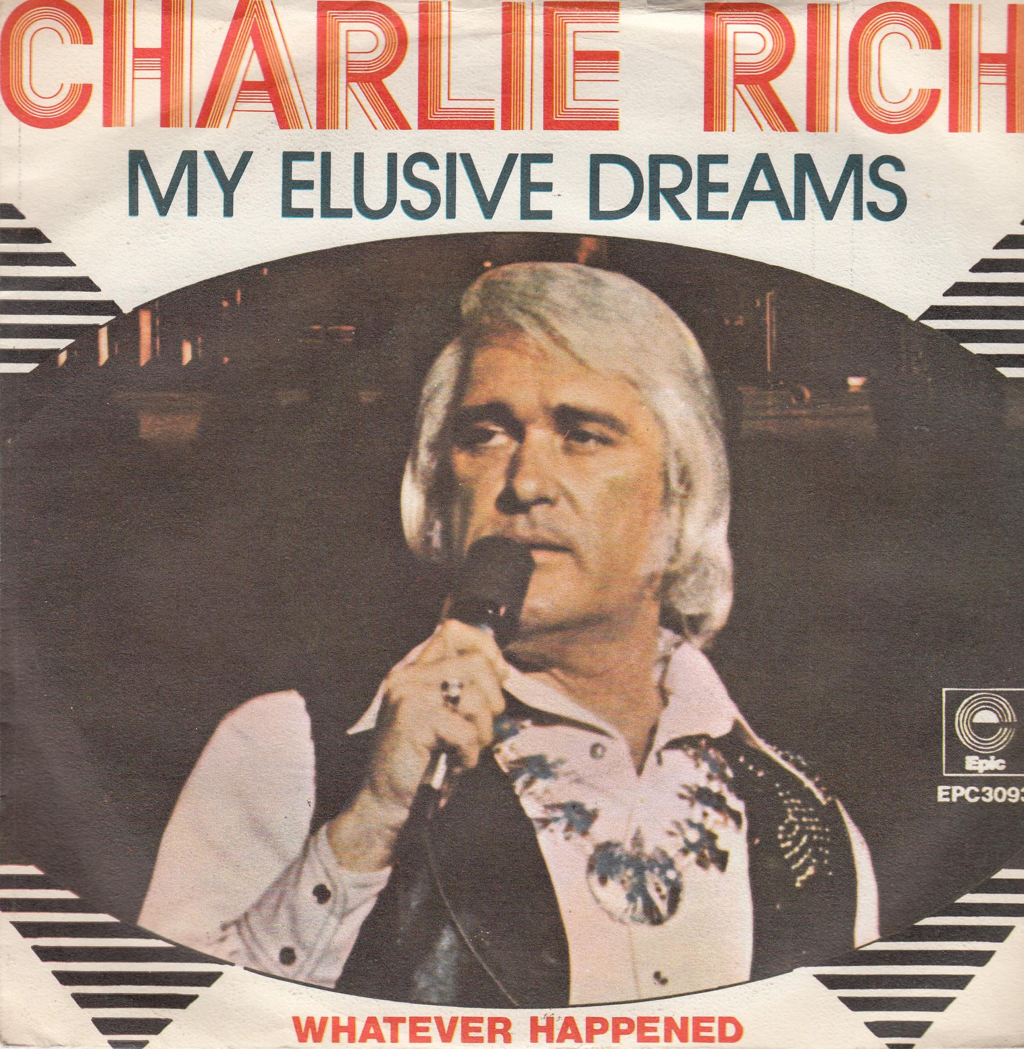Rich Charlie - My Elusive Dreams/whatever Happened