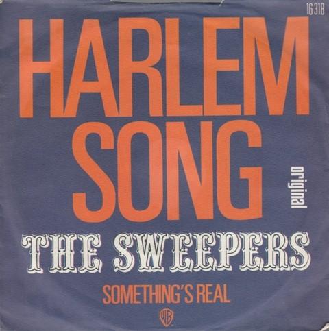 Sweepers - Harlem Song/somethings Real