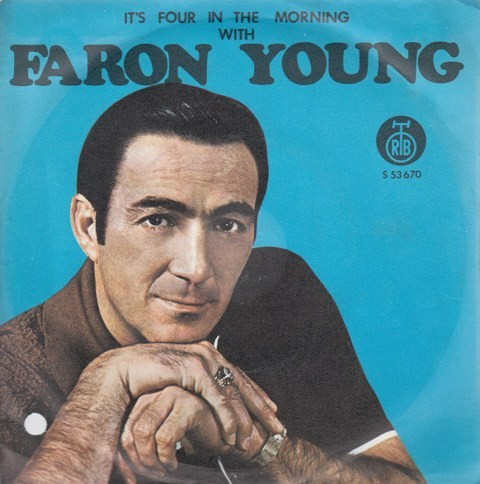 Young Faron - Its Four In The Morning/ill Take The Time