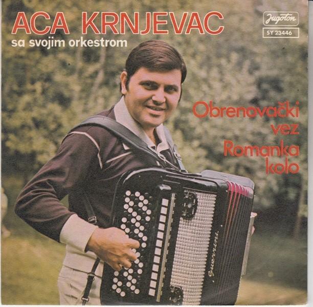 Krnjevac Aca - Obrenovacki Vez/romanka Kolo