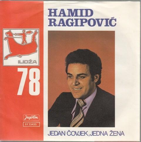 Ragipovic Hamid - Jedan Covjek Jedna Zena/ti Me Cekas Do Svanuca