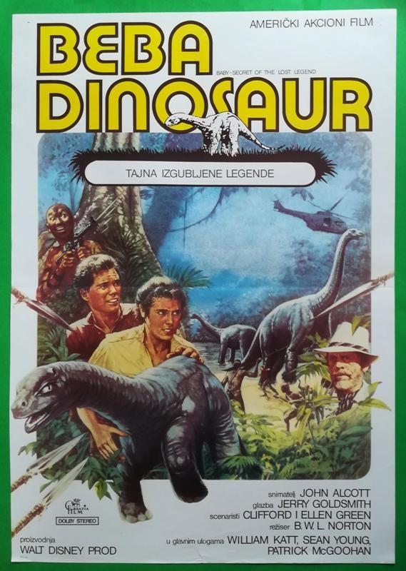 Beba Dinosaurs