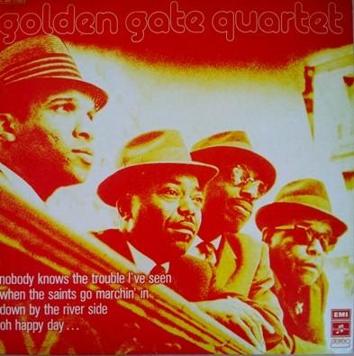 Golden Gate Quartet - Golden Gate Quartet