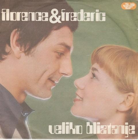 Milosavljevic Sanja Goran Plesa - Florence Frederic/veliko Blistanje