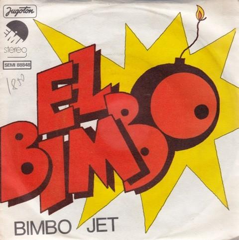 Bimbo Jet - La Balanga Version I Ii