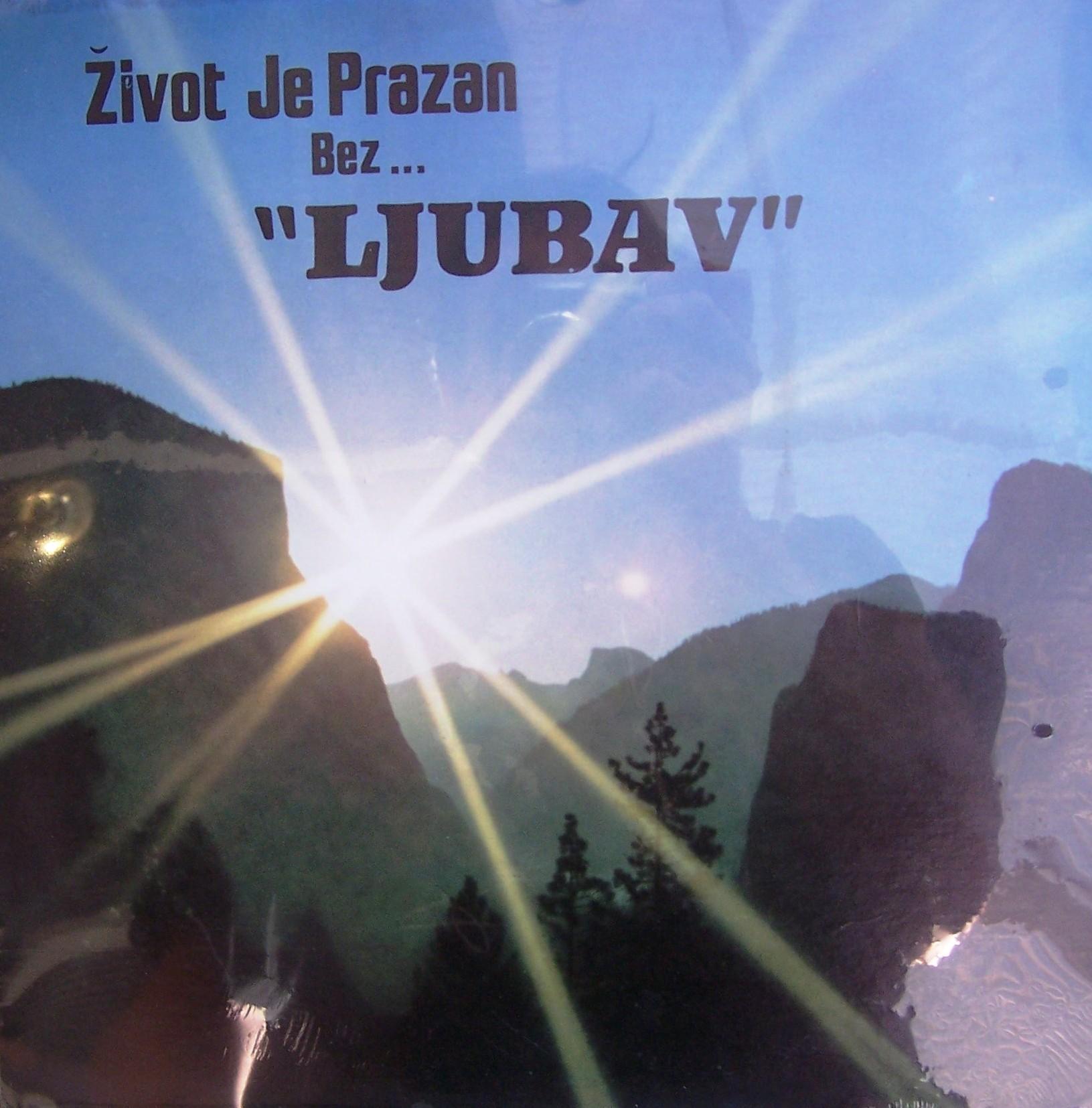 Tamburitza Orchestra - Zivot Je Prazan Bez ljubav