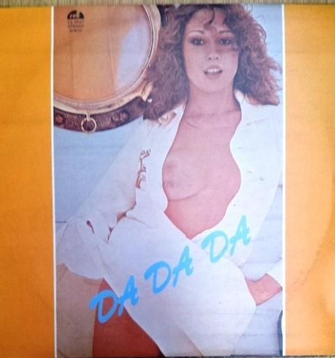 Various Artists - Da Da Da Sexy Cover