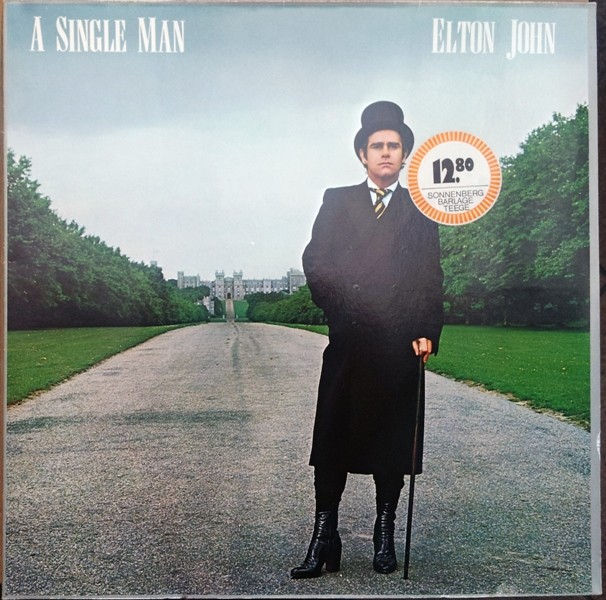 John Elton - A Single Man