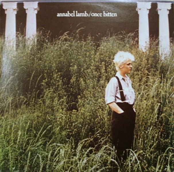 Lamb Annabel - Once Bitten