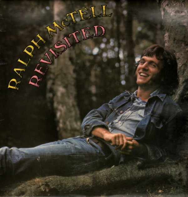 Mctell Ralph - Revisited