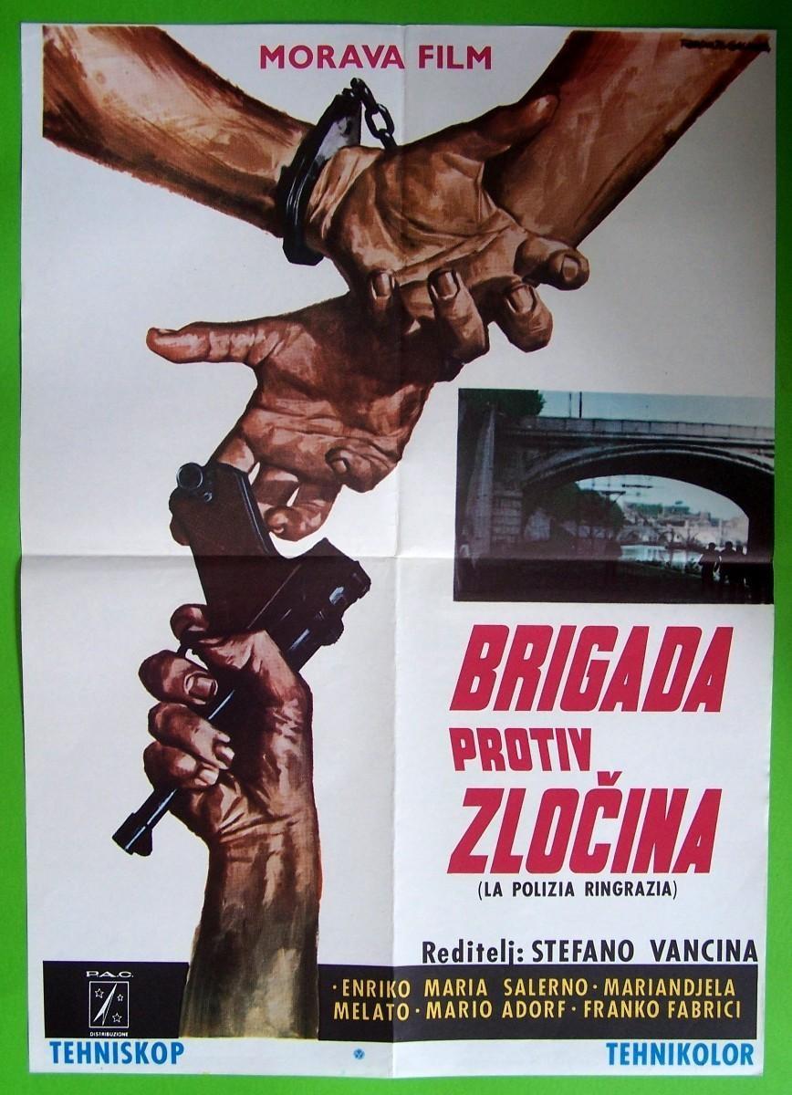 Brigada Protiv Zločina