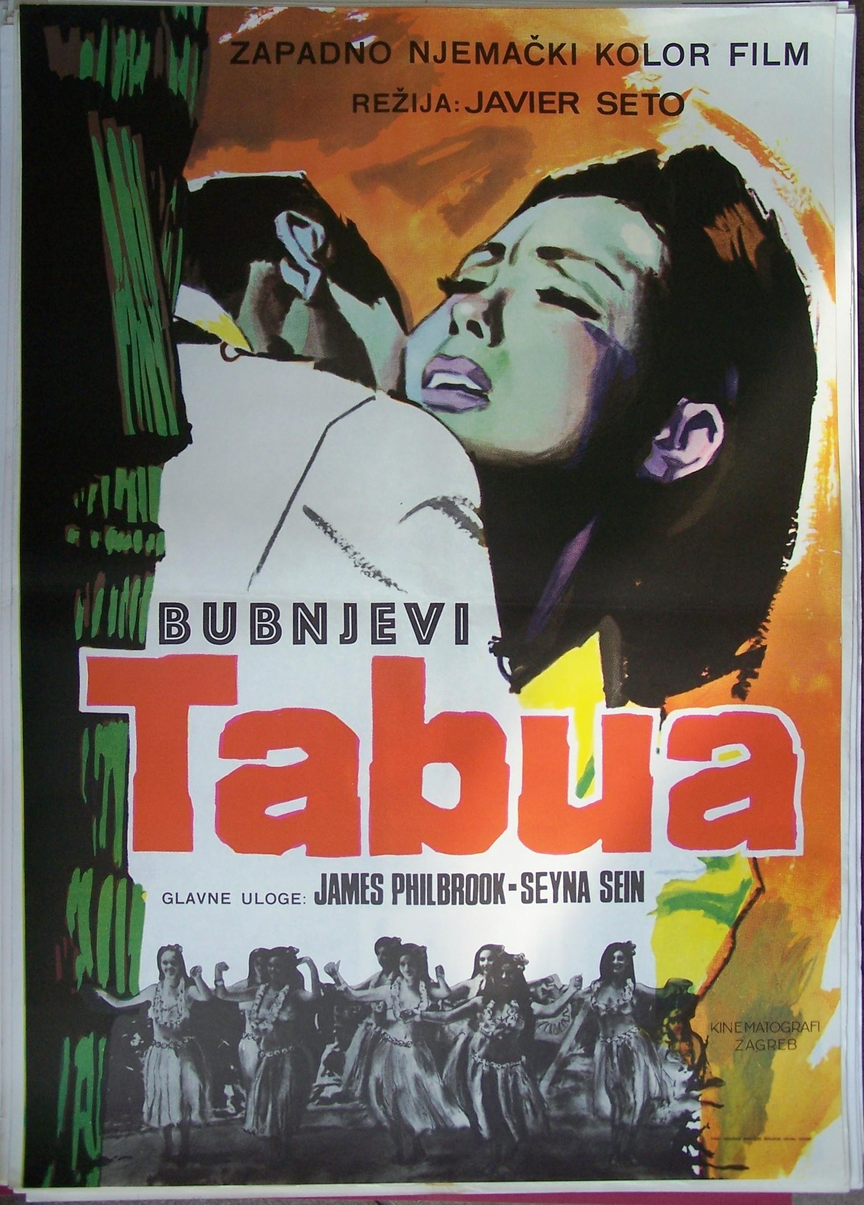 Bubnjevi Tabua