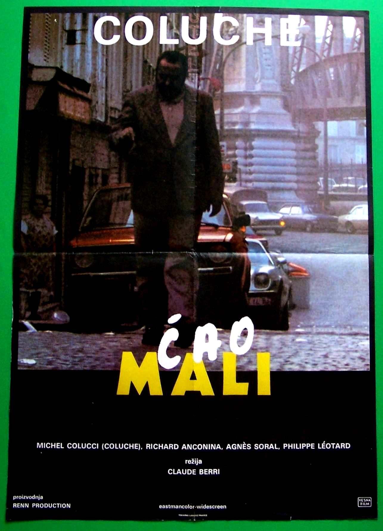 Ćao Mali