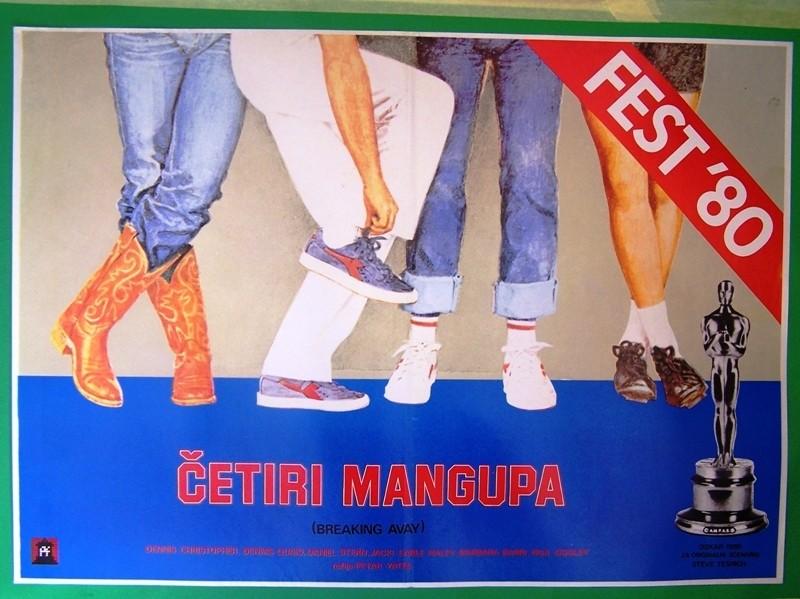 Četiri Mangupa