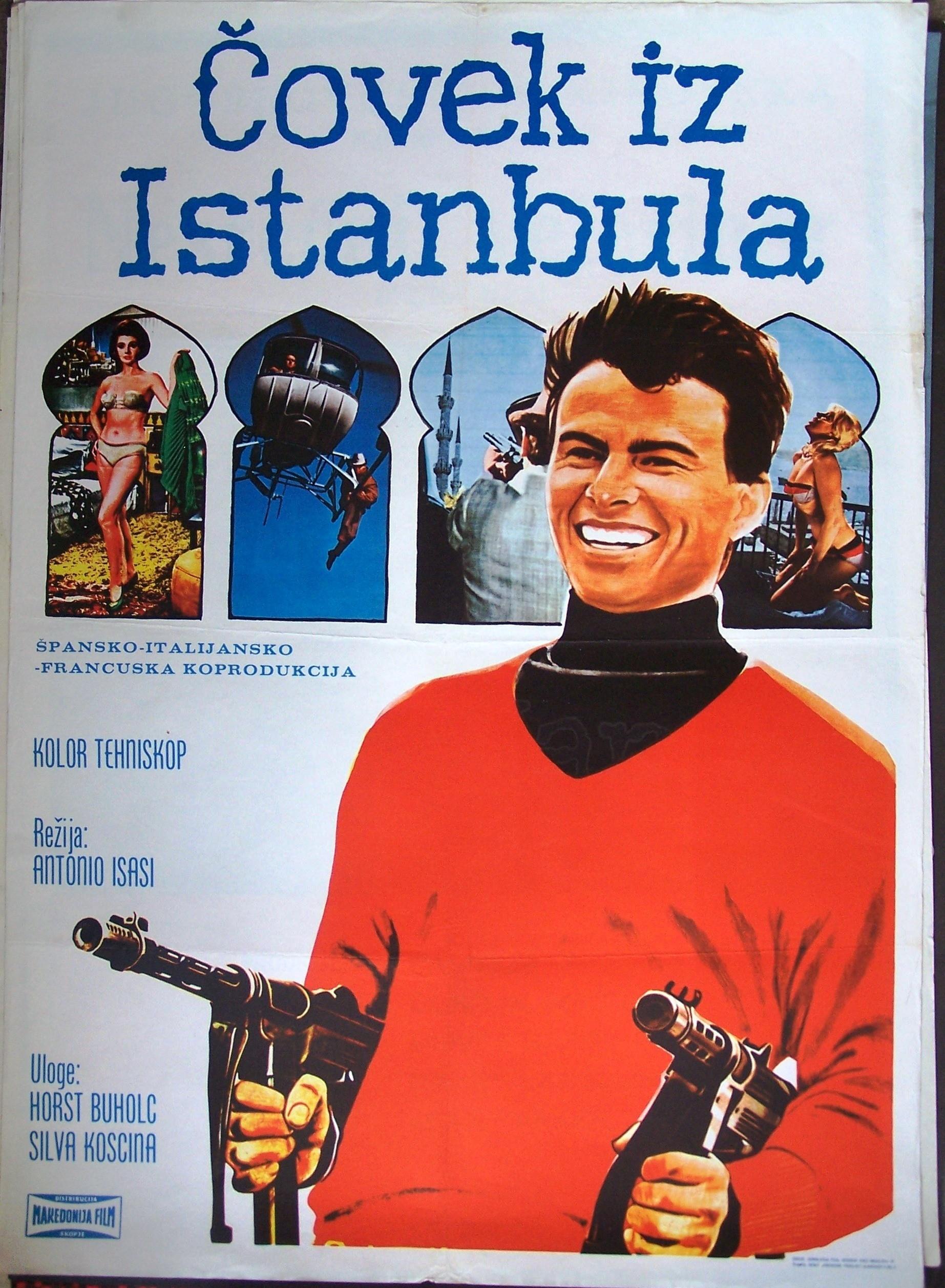 Čovek Iz Istanbula