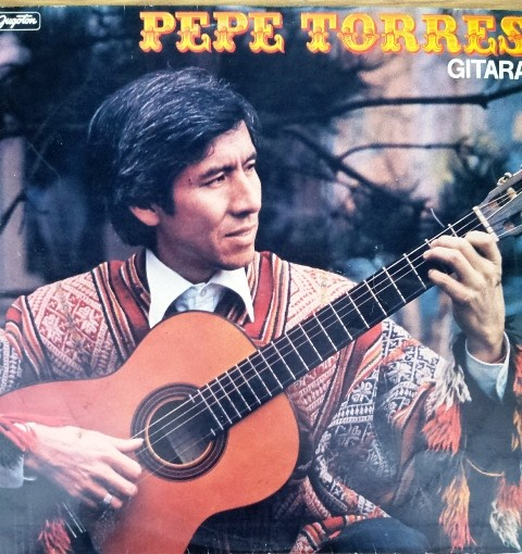 Torres Pepe - Gitara