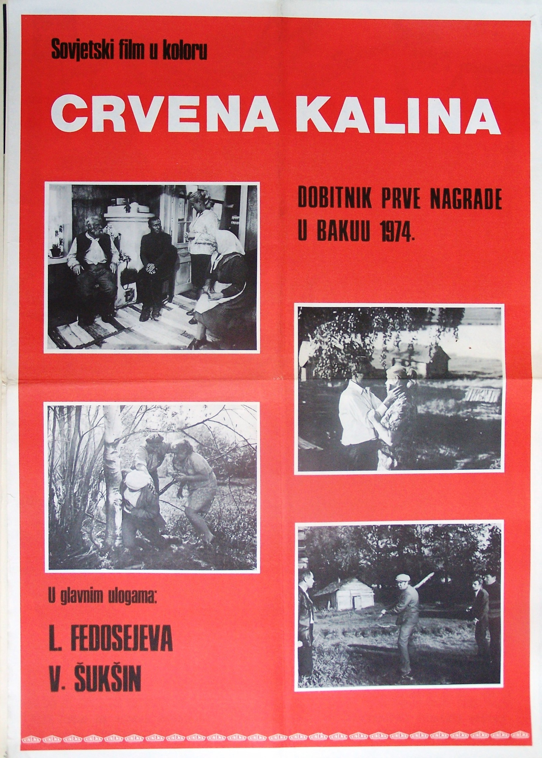 Crvena Kalina