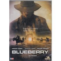 Blueberry - Vincent Cassel