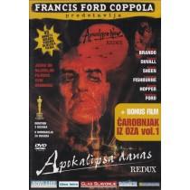 Apokalipsa Danas - Marlon Brando