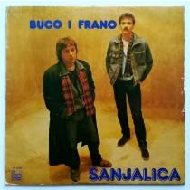 Buco Frano - Sanjalica