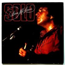 Mclean Don - Solo