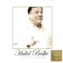 Bešlić Halid - Best Of Halid Bešlić
