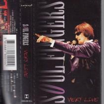 Soulfingers - Very Love