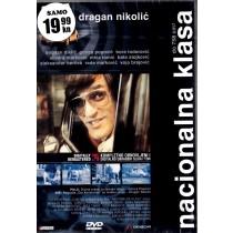 Nacionalna Klasa - Dragan Nikolić