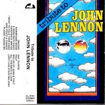 Lennon John - Tribute To John Lennon