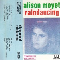 Moyet Alison - Raindancing