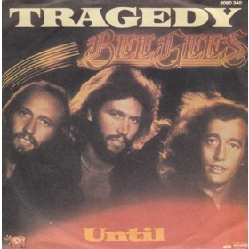 Bee Gees - Tragedy/until