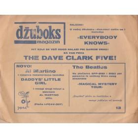 Dave Clark Five - Everybody Knows Svatko Zna