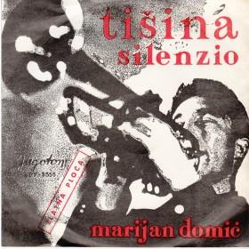 Domic Marijan - Tisina/iluzionist/preludij/balada