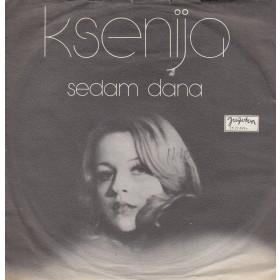 Erker Ksenija - Sedam Dana/povedi Me Veceras