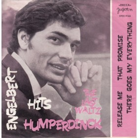 Humperdinck Engelbert - Release Me/there Goes My Everything/last Waltz/that Promise