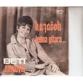 Jurkovic Beti - Jedna Gitara Bezbroj Divnih Snova/kazacok