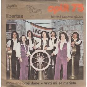 Libertas - Moja Ane Broji Dane/vrati Mi Se Marieta