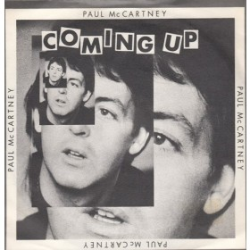 Mccartney Paul Wings - Coming Up/coming UpLive/lunch Box-Odd Sox